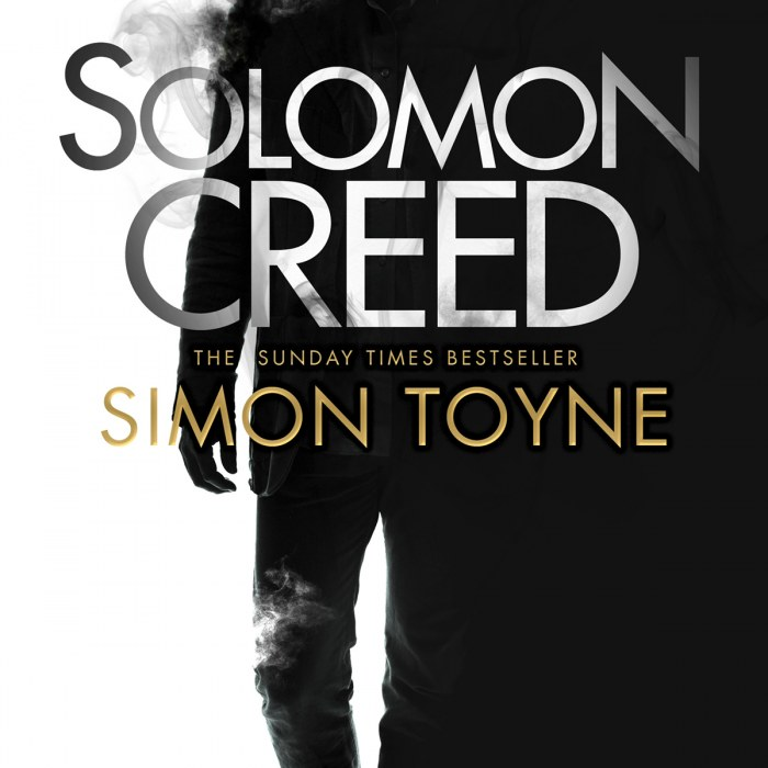SOLOMON CREED – speaking in tongues