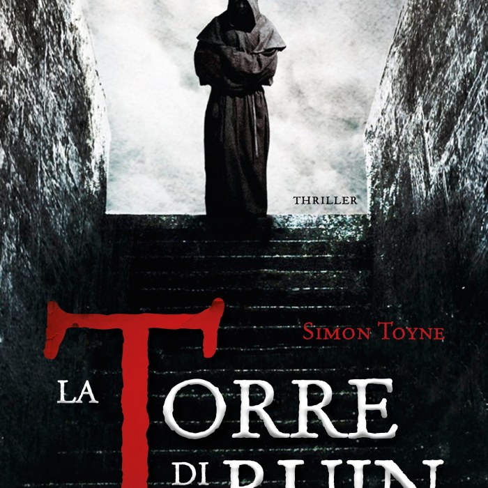 THE TOWER – Italian style
