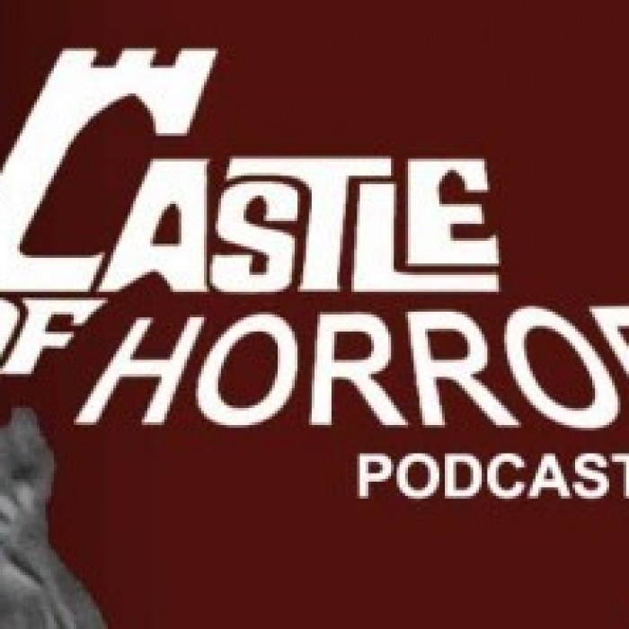 The Searcher - Podcast interview - Castle of Horror